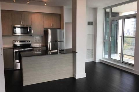 Apartment for rent at 1486 Bathurst St Unit 1206 Toronto Ontario - MLS: C4693671