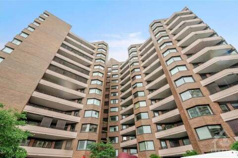 Condo for sale at 151 Bay St Unit 1206 Ottawa Ontario - MLS: 1203701