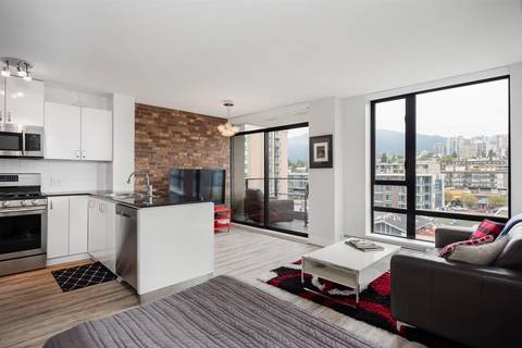 Condo for sale at 151 2nd St W Unit 1206 North Vancouver British Columbia - MLS: R2411014