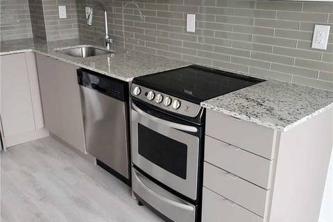 Apartment for rent at 160 Flemington Rd Unit 1206 Toronto Ontario - MLS: W4713977