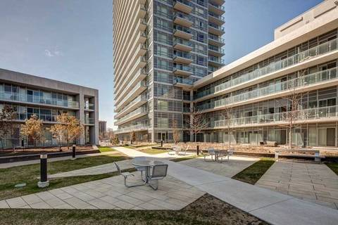 Apartment for rent at 2015 Sheppard Ave Unit 1206 Toronto Ontario - MLS: C4663004