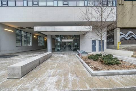 Apartment for rent at 210 Simcoe St Unit 1206 Toronto Ontario - MLS: C4726264