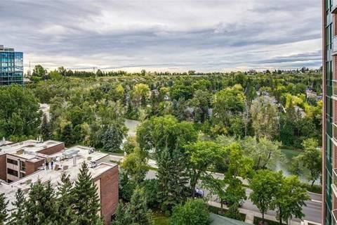 Condo for sale at 225 25 Ave Southwest Unit 1206 Calgary Alberta - MLS: C4267991