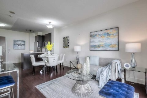 Condo for sale at 23 Sheppard Ave Unit 1206 Toronto Ontario - MLS: C4916623