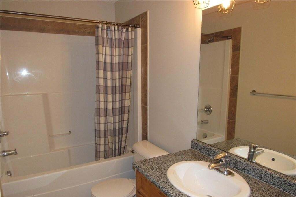Condo for sale at 2370 Bayside Rd SW Unit 1206 Bayside, Airdrie Alberta - MLS: C4293924
