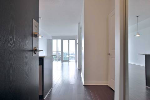 Apartment for rent at 25 Cole St Unit 1206 Toronto Ontario - MLS: C4555135