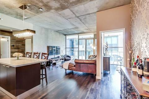 Condo for sale at 25 Oxley St Unit 1206 Toronto Ontario - MLS: C4460393