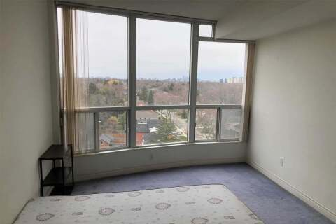 Apartment for rent at 256 Doris Ave Unit 1206 Toronto Ontario - MLS: C4768032