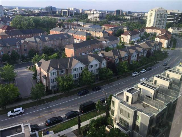 For Sale: 1206 - 277 South Park Road, Markham, ON | 2 Bed, 2 Bath Condo for $608,800. See 16 photos!