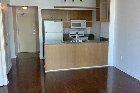 Apartment for rent at 3 Navy Wharf Ct Unit 1206 Toronto Ontario - MLS: C4962805