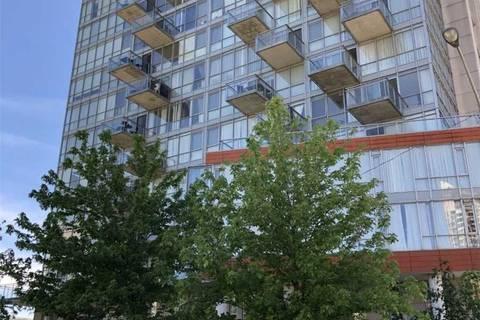 Apartment for rent at 30 Canterbury Pl Unit 1206 Toronto Ontario - MLS: C4479723