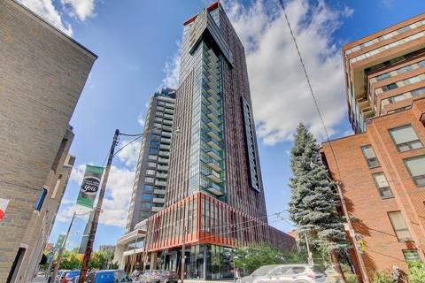 Condo for sale at 32 Davenport Rd Unit 1206 Toronto Ontario - MLS: C4577648