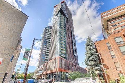 Condo for sale at 32 Davenport Rd Unit 1206 Toronto Ontario - MLS: C4673379