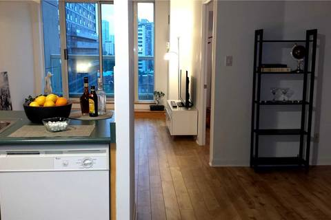 Condo for sale at 323 Richmond St Unit 1206 Toronto Ontario - MLS: C4575132