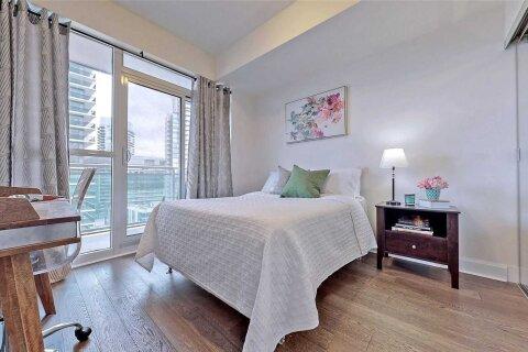 Apartment for rent at 33 Shore Breeze Dr Unit 1206 Toronto Ontario - MLS: W5082883