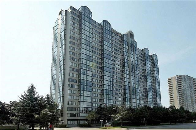 Sold: 1206 - 350 Webb Drive, Mississauga, ON
