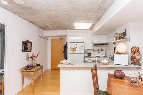 Apartment for rent at 39 Parliament St Unit 1206 Toronto Ontario - MLS: C4551989