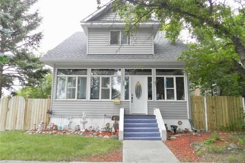 House for sale at 1206 3rd Ave NE Moose Jaw Saskatchewan - MLS: SK784005