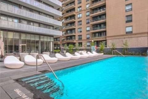 Apartment for rent at 42 Charles St Unit 1206 Toronto Ontario - MLS: C4682726