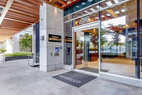 Condo for sale at 4360 Beresford St Unit 1206 Burnaby British Columbia - MLS: R2477855