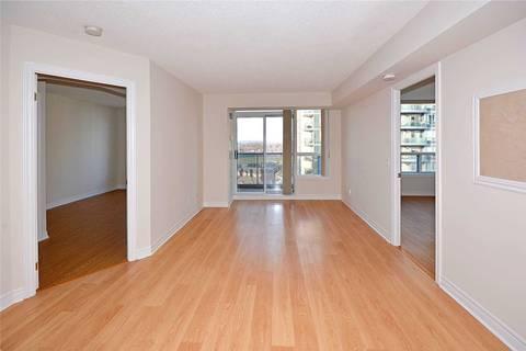 Apartment for rent at 50 Disera Dr Unit 1206 Vaughan Ontario - MLS: N4647007