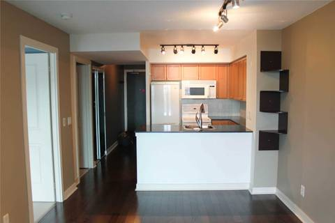 Apartment for rent at 50 Lynn Williams St Unit 1206 Toronto Ontario - MLS: C4669484