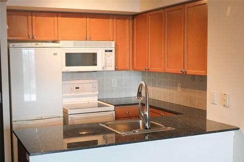 Apartment for rent at 50 Lynn Williams St Unit 1206 Toronto Ontario - MLS: C4692000