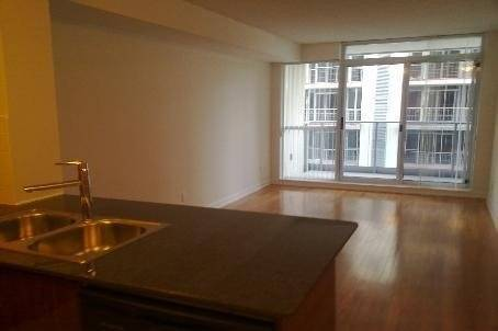 Apartment for rent at 5791 Yonge St Unit 1206 Toronto Ontario - MLS: C4390532
