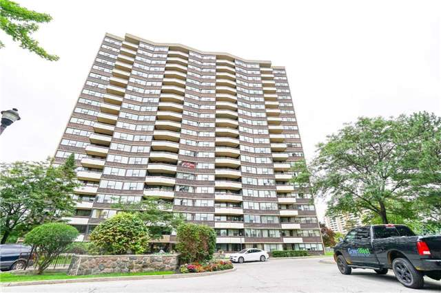 Sold: 1206 - 65 Huntingdale Boulevard, Toronto, ON