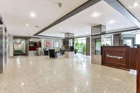 Condo for sale at 700 Constellation Dr Unit 1206 Mississauga Ontario - MLS: W4478008
