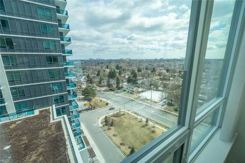 Condo for sale at 7165 Yonge St Unit 1206 Markham Ontario - MLS: N4387684