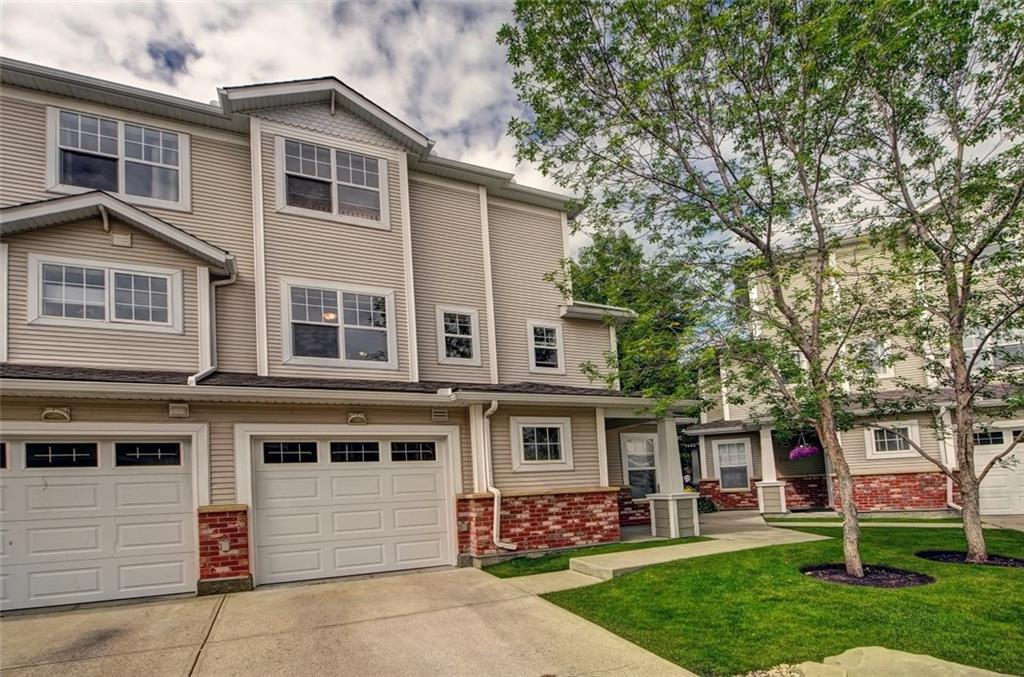 Sold: 1206 - 7171 Coach Hill Road Southwest, Calgary, AB