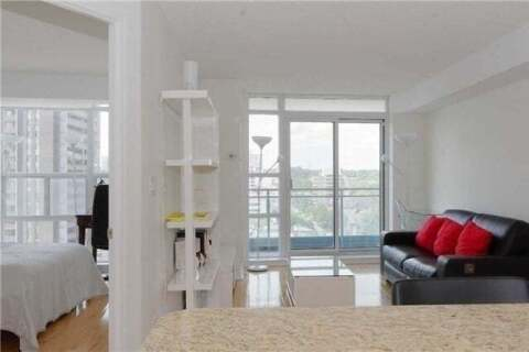 Apartment for rent at 736 Spadina Ave Unit 1206 Toronto Ontario - MLS: C4848741
