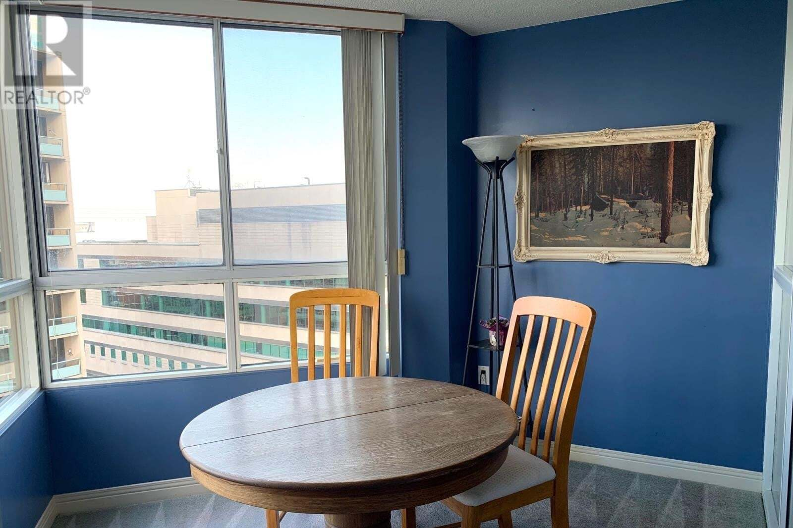 Condo for sale at 75 Riverside Dr East Unit 1206 Windsor Ontario - MLS: 20009996
