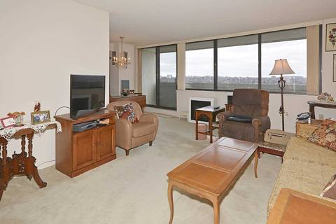 Condo for sale at 75 Wynford Heights Cres Unit 1206 Toronto Ontario - MLS: C4685049