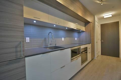 Apartment for rent at 88 Scott St Unit 1206 Toronto Ontario - MLS: C4699259