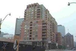 Apartment for rent at 887 Bay St Unit 1206 Toronto Ontario - MLS: C5002583
