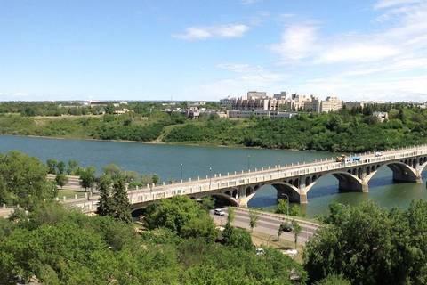 Condo for sale at 902 Spadina Cres E Unit 1206 Saskatoon Saskatchewan - MLS: SK805995