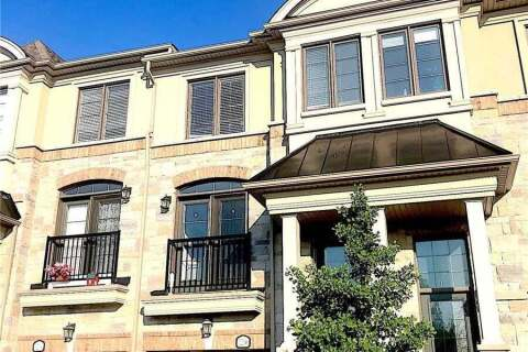 Townhouse for rent at 1206 Beachcomber Rd Mississauga Ontario - MLS: W4821662