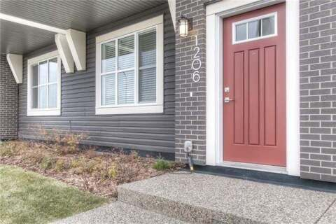 Townhouse for sale at 1206 Cornerstone St Northeast Calgary Alberta - MLS: C4305961