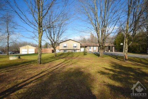 House for sale at 1206 Du Theatre St Casselman Ontario - MLS: 1218426
