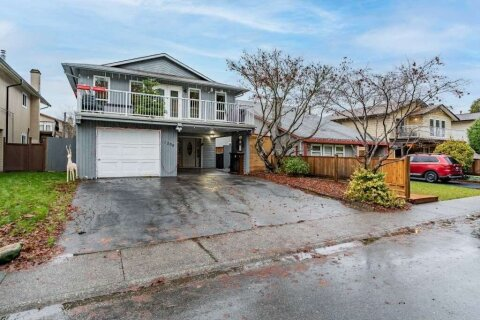House for sale at 1206 Gabriola Dr Coquitlam British Columbia - MLS: R2522789
