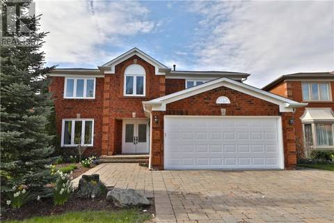 House for sale at 1206 Kings College Dr Oakville Ontario - MLS: 30735473