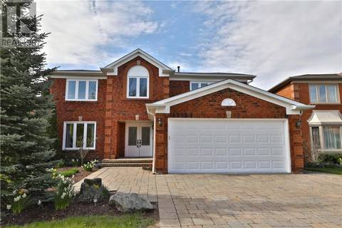 House for sale at 1206 Kings College Dr Oakville Ontario - MLS: 30746292