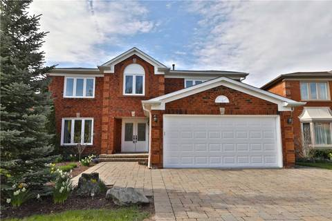 House for sale at 1206 Kings College Dr Oakville Ontario - MLS: W4494504