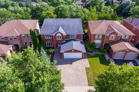 House for sale at 1206 Kings College Dr Oakville Ontario - MLS: W4544041