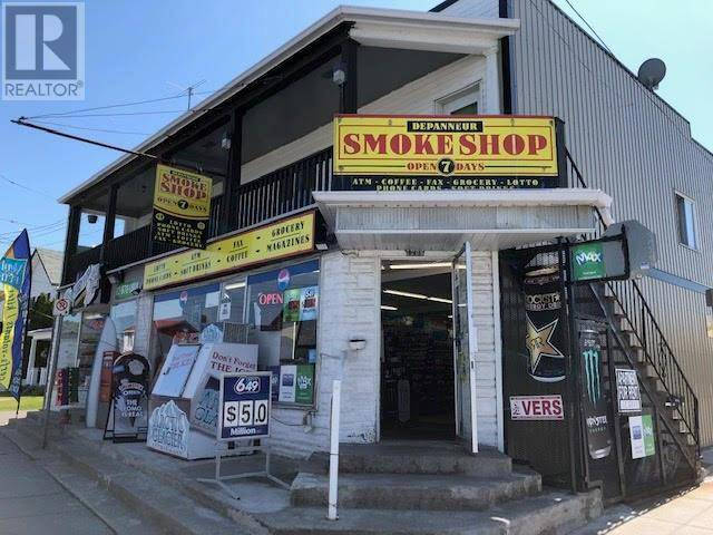 Commercial property for sale at 1206 Main St E Unit 1206 Hawkesbury Ontario - MLS: 1178832