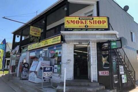 Commercial property for sale at 1206 Main St Hawkesbury Ontario - MLS: 1188294