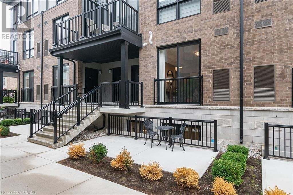 Townhouse for sale at 1206 Main St East Milton Ontario - MLS: 40018729