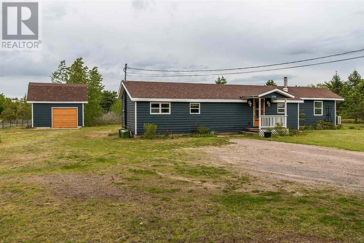 House for sale at 1206 New Rd Aylesford Nova Scotia - MLS: 202003830